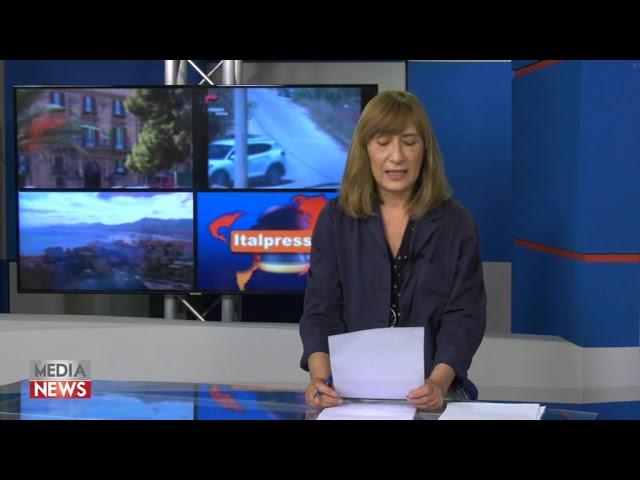 Medianews 12/05/20 1a edizione