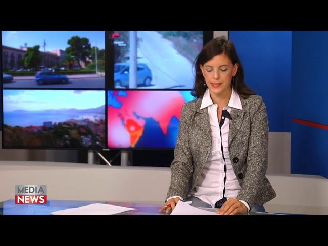 Medianews 20/05/20 1a edizione