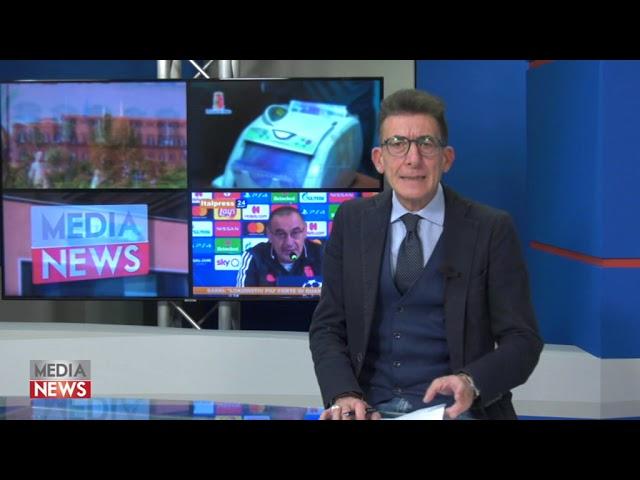 Medianews 21/05/21 2a edizione