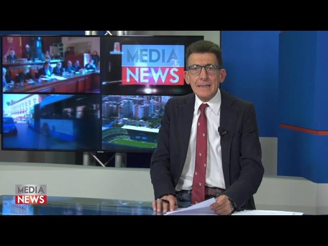 Medianews 25/05/20 2a edizione