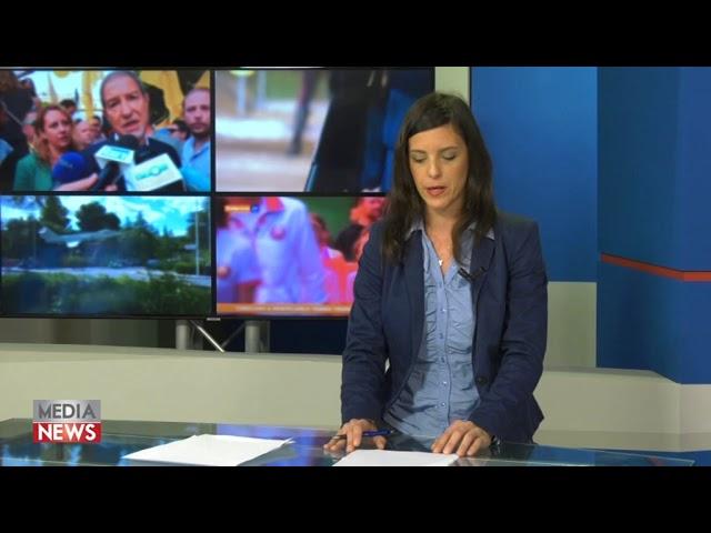 Medianews 30/03/20 1a edizione