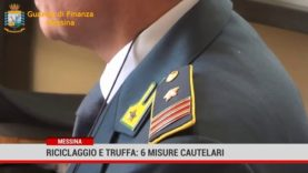 Messina. Riciclaggio e truffa: 6 misure cautelari