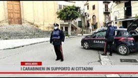 Misilmeri. I carabinieri in supporto ai cittadini