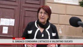 Misilmeri. Il Sindaco condanna l'attacco a Valentino Sucato