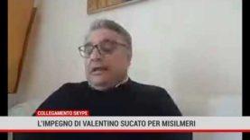 Misilmeri. Intimidazione al giornalista Valentino Sucato