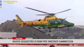 Nuovo sequestro di beni per Vincenzo Gammicchia