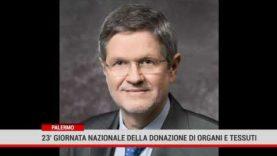 Palermo. 23° giornata nazionale della donazione di organi e tessuti