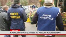 Palermo. Al via il controllo sui prezzi dei prodotti agroalimentari