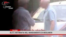 Palermo. Blitz antimafia nel mandamento di Misilmeri