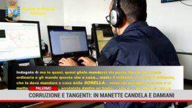 Palermo. Bufera sulla sanità. Corruzione e tangenti: 10 arresti
