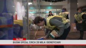 Palermo. Buoni spesa, circa 28 mila i beneficiari