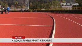 Palermo. Circoli Sportivi pronti a ripartire