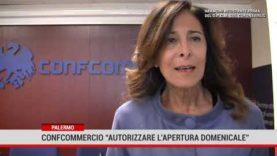 """Palermo. Confcommercio """"autorizzare l'apertura domenicale""""."""