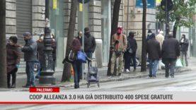 Palermo. Coop Alleanza 3.0 ha già distribuito 400 spese gratuite