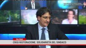 Palermo. Crisi ristorazione. Solidarietà del Sindaco