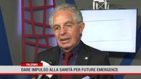 Palermo. Dare impulso alla sanità per future emergenze