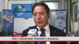 Palermo. Fase 2: incentivare trasporti e sicurezza