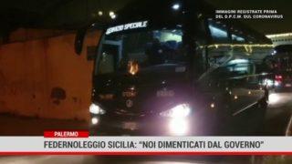"""Palermo. Federnoleggio Sicilia: """"Noi dimenticati dal Governo Conte"""""""