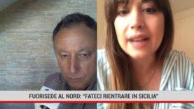 """Palermo. Fuorisede al Nord: """" fateci rientrare in Sicilia"""""""
