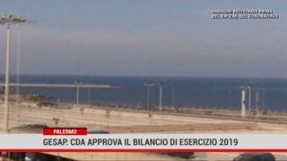 Palermo. Gesap: Cda approva il bilancio di esercizio 2019
