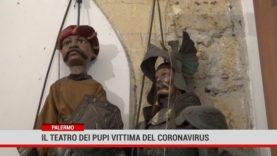 Palermo. Il teatro dei Pupi vittima del coronavirus