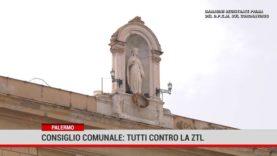Palermo. In Consiglio comunale tutti contro l'avvio della ztl il 18 maggio