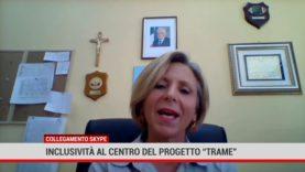 """Palermo. Inclusività al centro del progetto """" trame"""""""