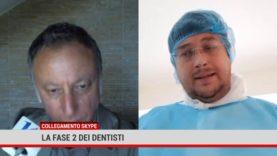 Palermo. La fase 2 dei dentisti