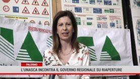 Palermo. L'Unasca incontra il governo regionale su riaperture