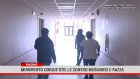 Palermo. Movimento cinque stelle contro Musumeci e Razza.