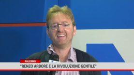 """Palermo. """" Renzo Arbore e la rivoluzione gentile"""""""