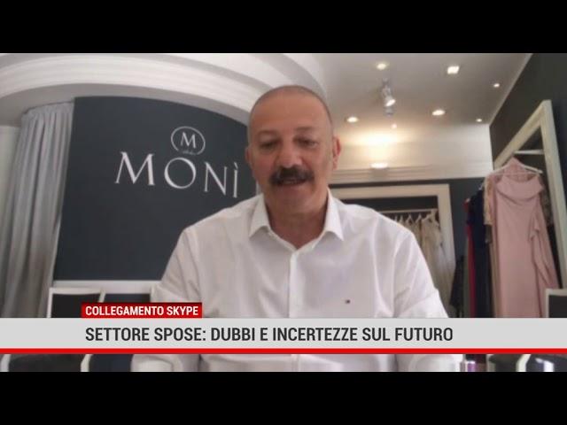 Palermo. Settore Spose: dubbi e incertezzer sul futuro