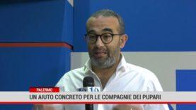 Palermo. Un aiuto concreto per le compagnie dei pupari