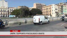 Palermo. Unipa: supporto psicologico gratis