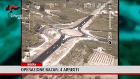 Ribera. Operazione bazar: 4 arresti