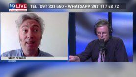SALVO CERAULO AVVOCATO IN DIRETTA TV SU TELE ONE IN 19 LIVE