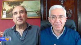 SICILIA SERA – FILIPPO CUCINA INTERVISTA CARMINE MANCUSO E LUCA MERCALLI
