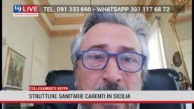 Strutture sanitarie carenti in Sicilia