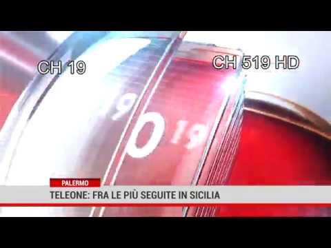 Teleone: fra le emittenti tv più seguite in Sicilia