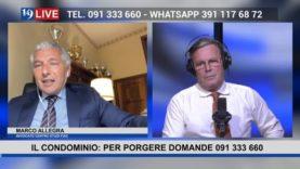 19LIVE: IL CONDOMINIO RISPONDE, CON L'AVVOCATO CENTRO STUDI FIAC MARCO ALLEGRA