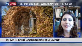 19LIVE in TOUR – COMUNI SICILIANI – MENFI