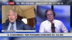 19LIVE PUNTATA DEL 23 GIUGNO 2020