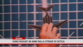 40 anni dalla strage di Ustica