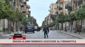 Bagheria. Brigida Alaimo nominata assessore all'Urbanistica