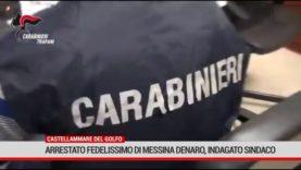 Castellammare del Golfo. Arrestato fedelissimo di Messina Denaro, indagato sindaco