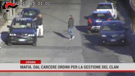 Catania. Mafia. Dal carcere ordini per la gestione del clan