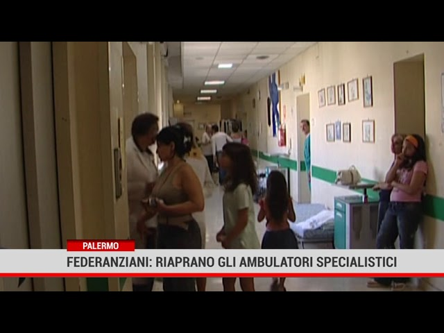 FederAnziani: riaprire ambulatori specialistici