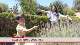 La Valle dei Templi covid free