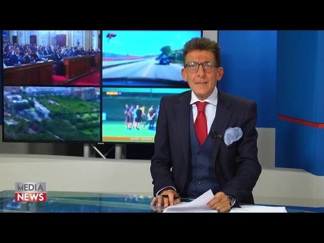 Medianews 10/06/20 2a edizione