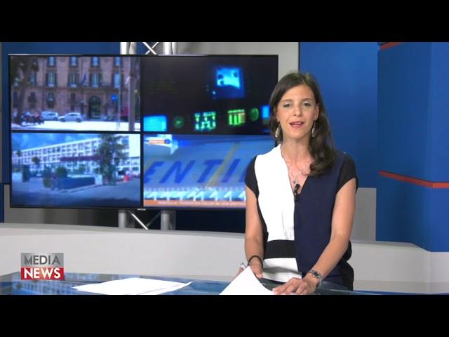 Medianews 18/06/20 1a edizione